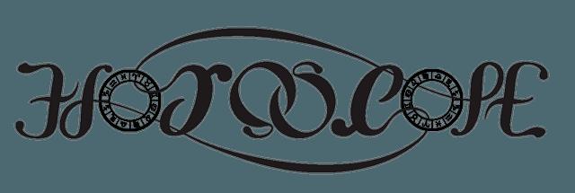 Ambigram - Nghệ thuật thiết kế logo chuyên nghiệp. 3