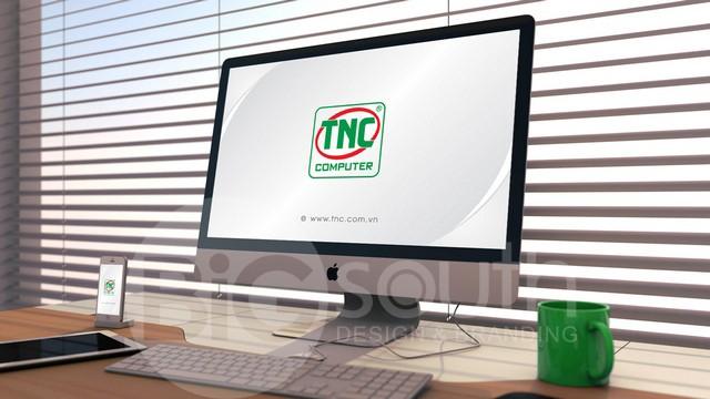 Thiết kế bộ nhận diện thương hiệu cho công ty startup