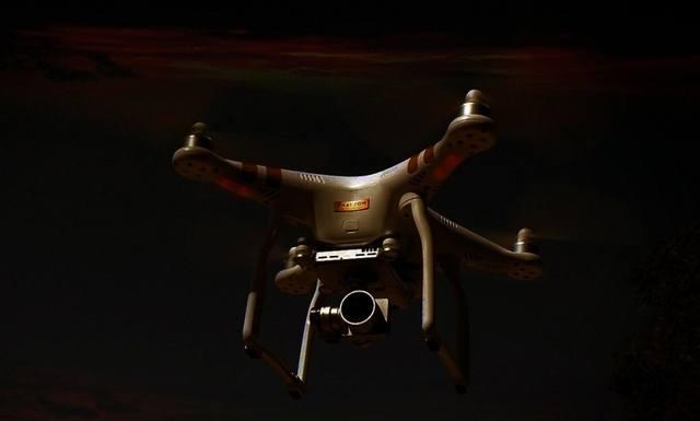 quay phim sự kiện bằng flycam