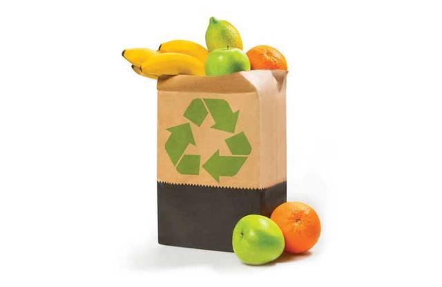 Sử dụng thiết kế bao bì hướng đến môi trường luôn được khách hàng đón nhận.